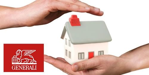 seguro de hogar generali