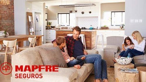 seguro de hogar mapfre