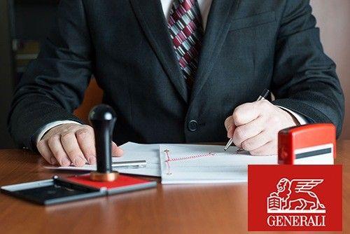 seguro de responsabilidad civil generali