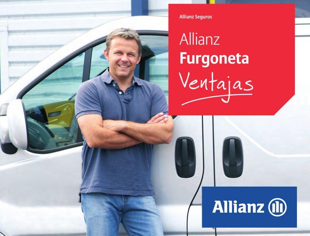 seguro de furgoneta