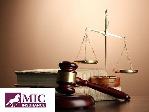 responsabilidad civil mic insurance