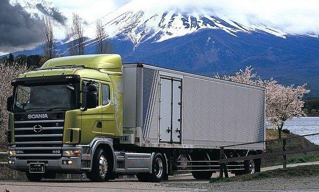 comparador de seguros de camion