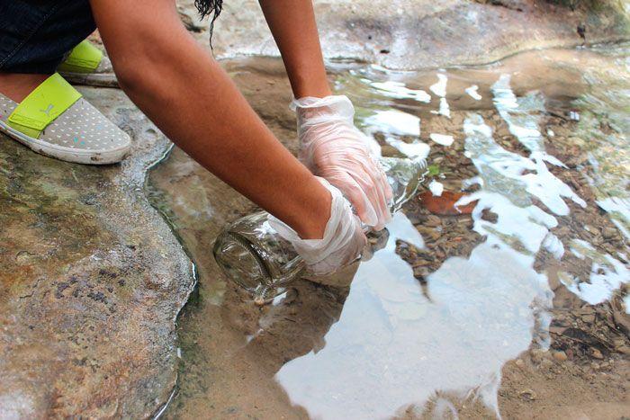 responsabilidad civil consultor calidad agua