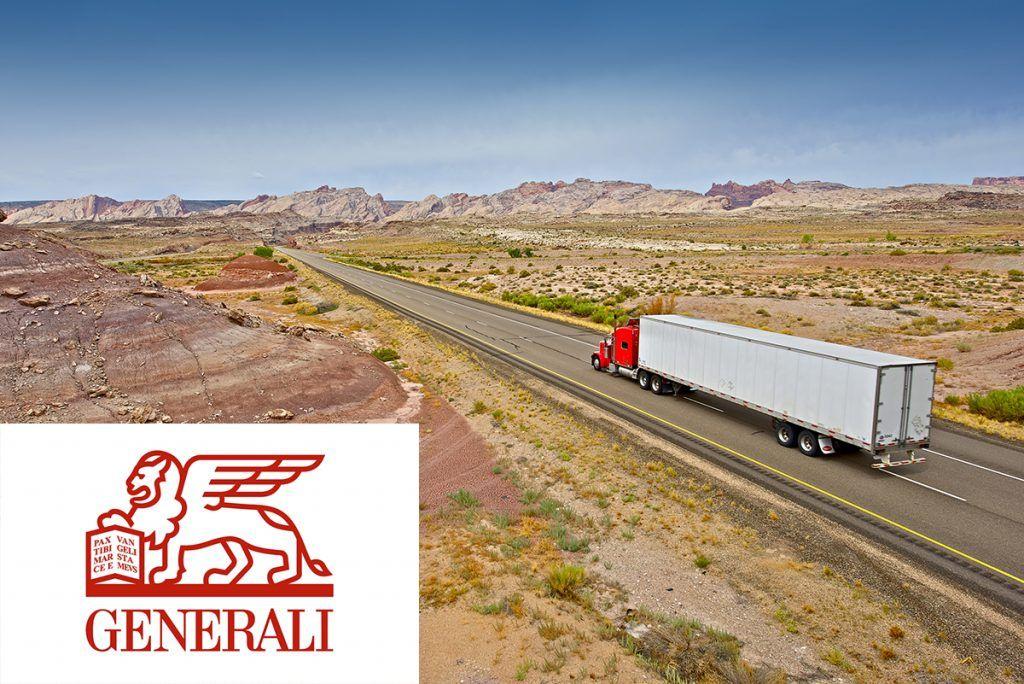 seguro de camiones GENERALI